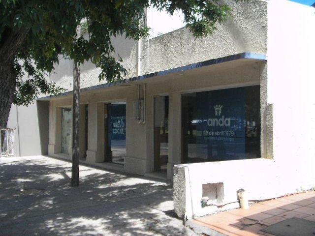 SALON COMERCIAL Y CASA