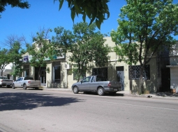 Montevideo c/Lavalleja.-Escritorios